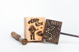 Brave box