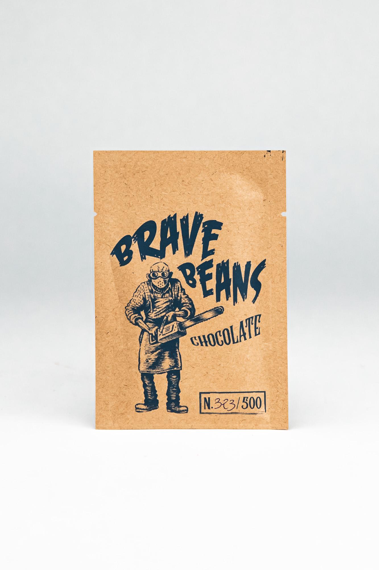 RATATATA' - Brave Beans Chocolate